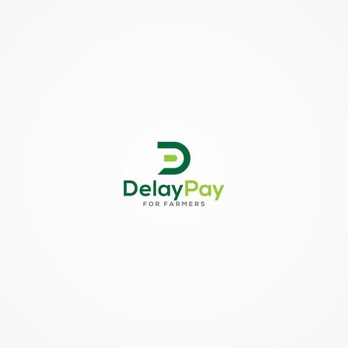 DelayPay Logo