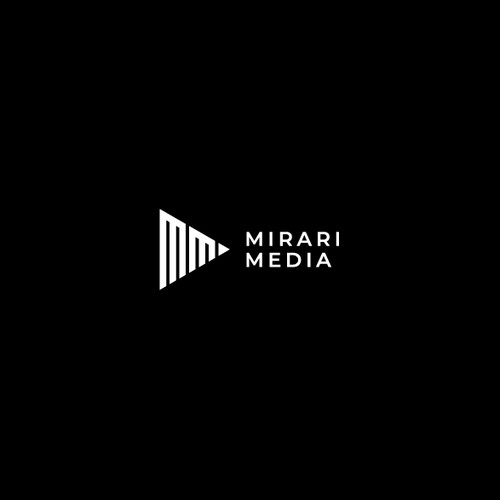 Bold Logo for Mirari Media