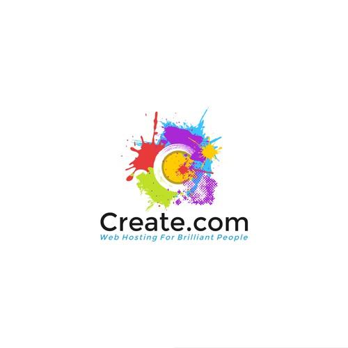 Logo Create.com
