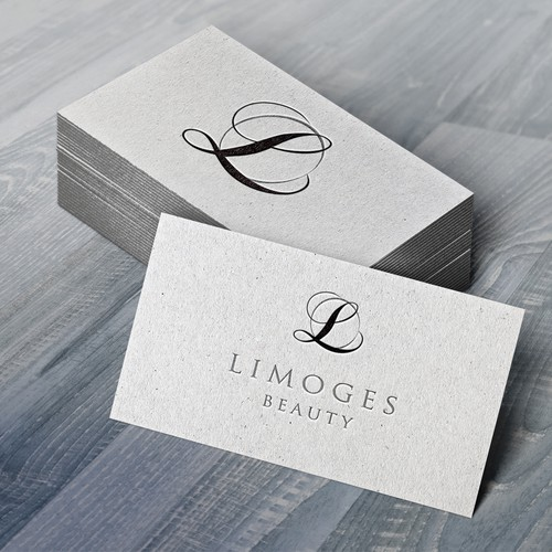Logo for Limoges Beauty