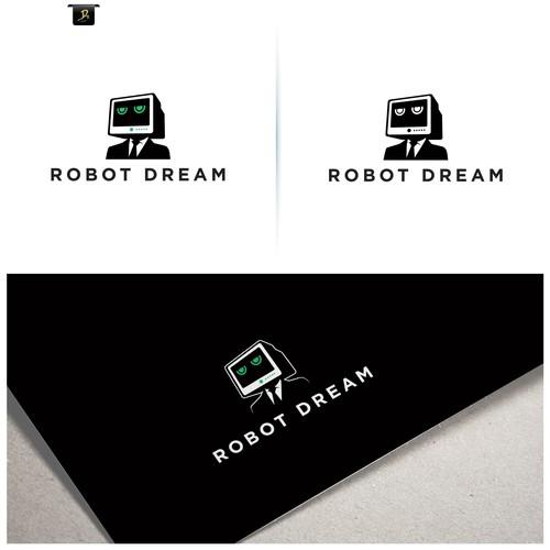 Robot Dream DJ