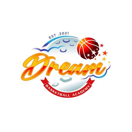 Basket Ball Logo