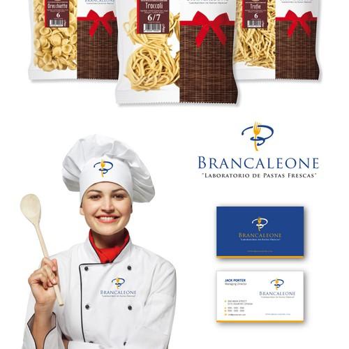 Brancaleone Pastificio