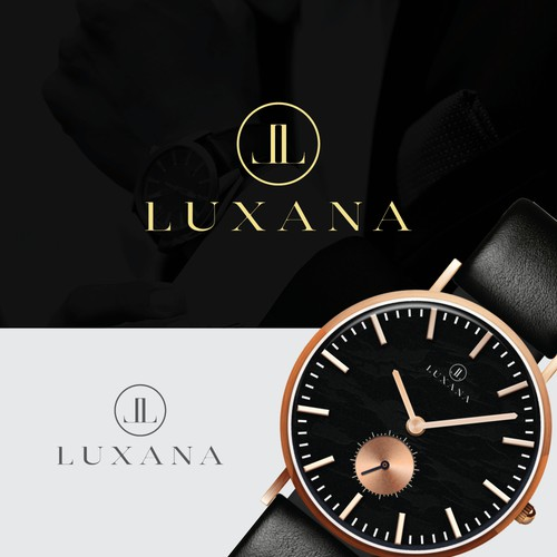 luxana watches