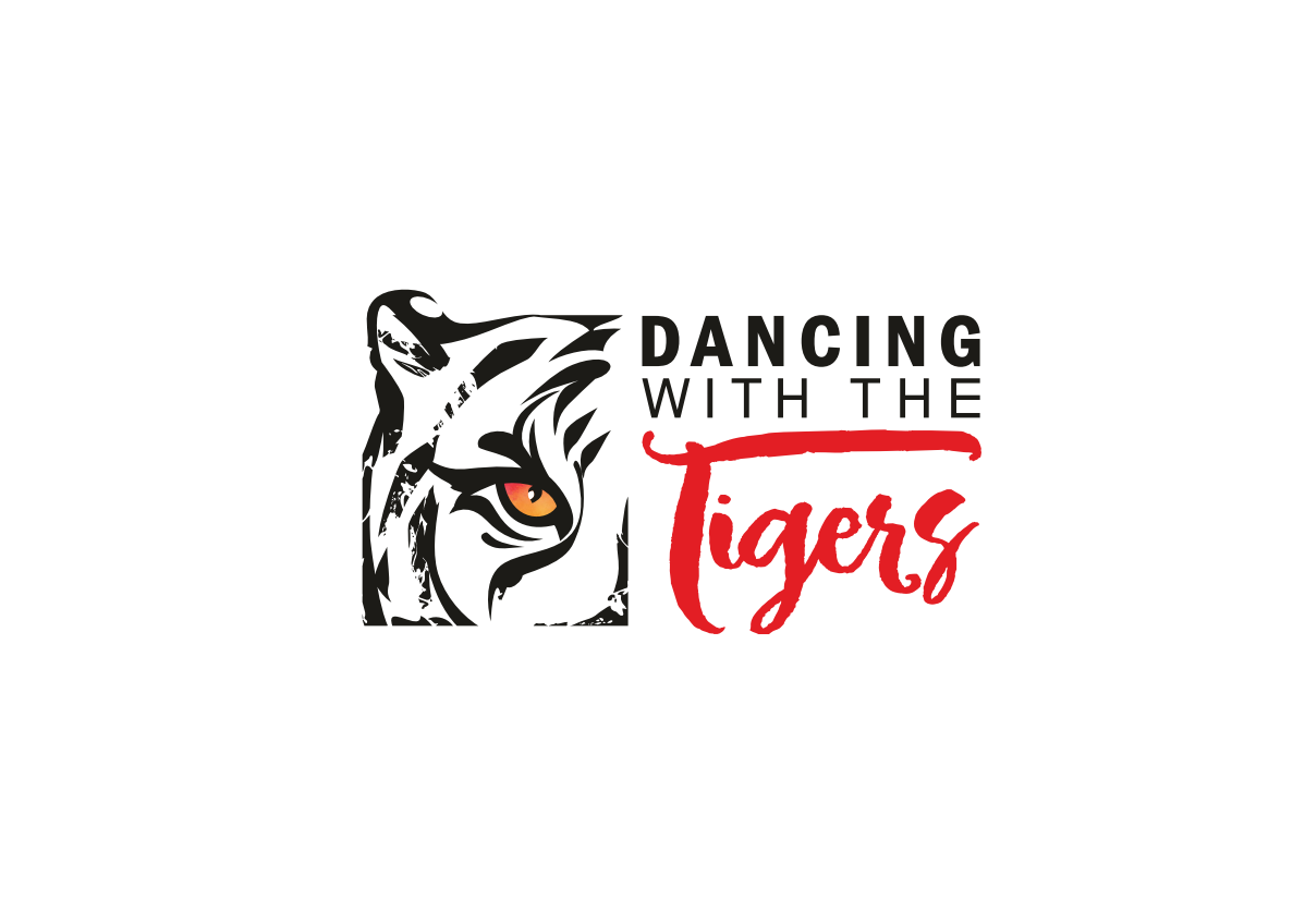 Dancing With The Tigers logo