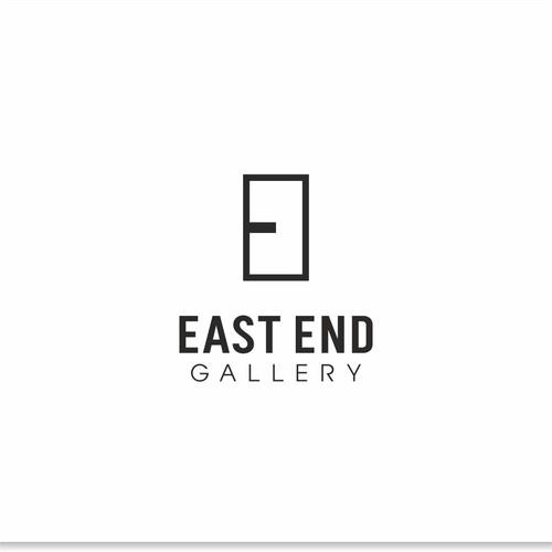 Framed E