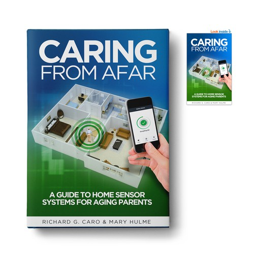 Book for sensor systems for Aging Parents