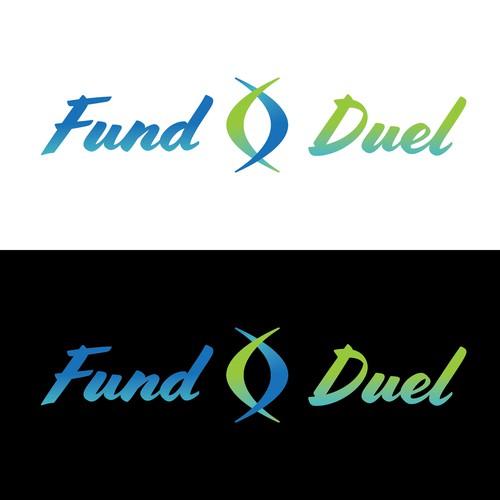 Fund Duel Logo