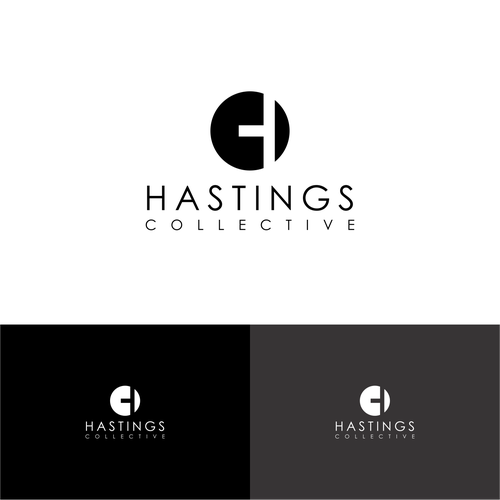 Hastings Collective requires a new bold logo
