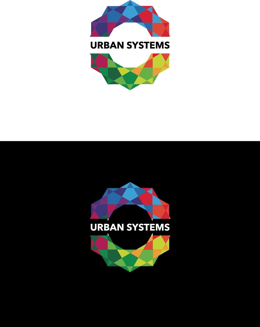 Fractal geometry logo