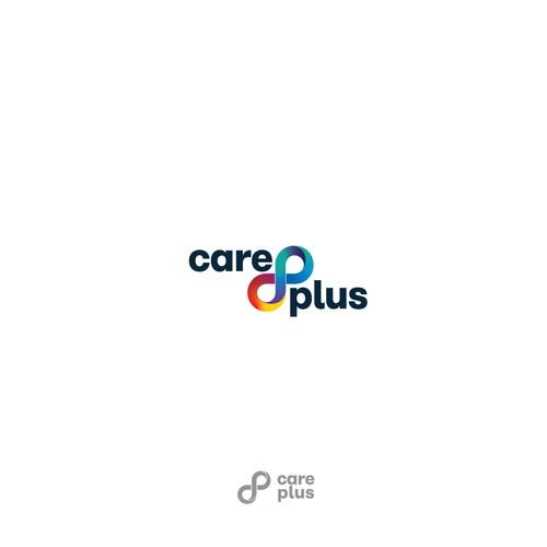 care plus logo
