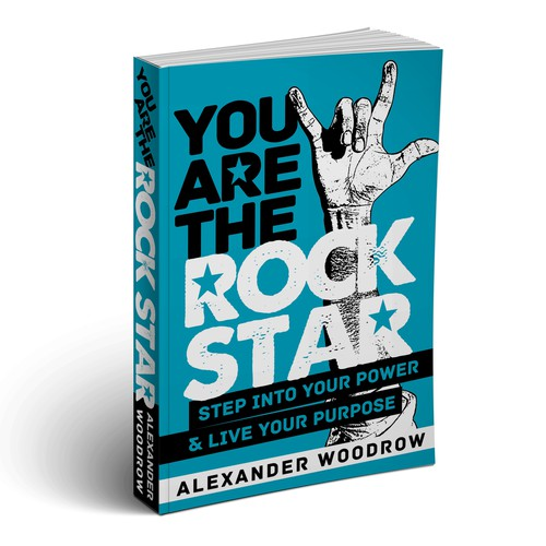 You are the Rock star