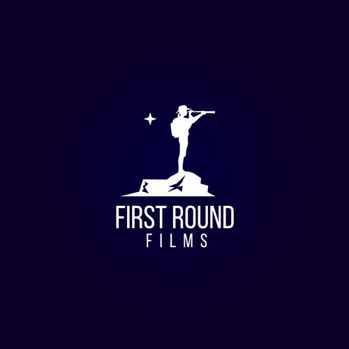 Documentary Film production Logo Concept
