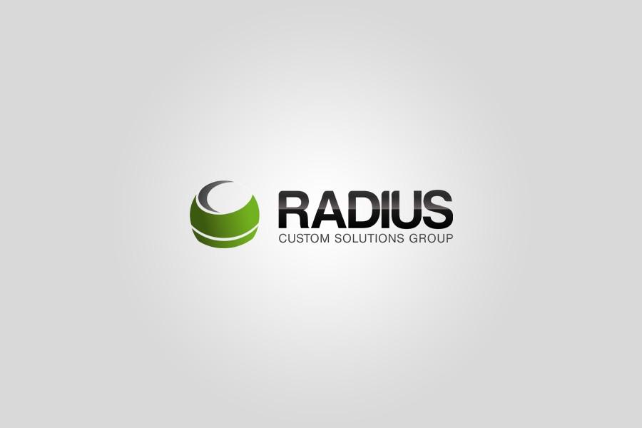 Help Radius CSG with a new logo