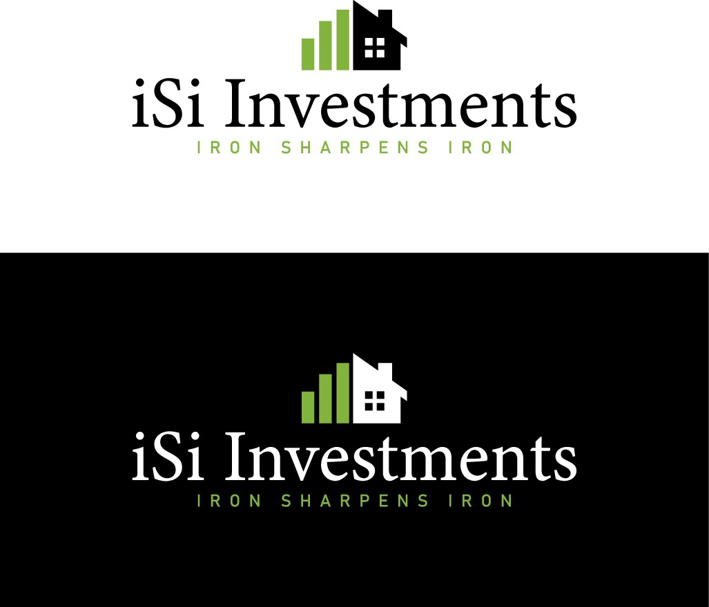 Create a Classic Logo for Real Estate Investment