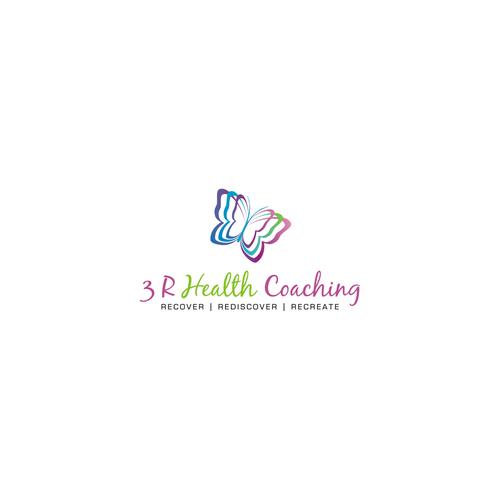 elegant logo for coaching