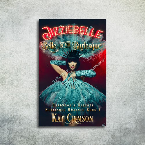 Jizziebelle Book Cover