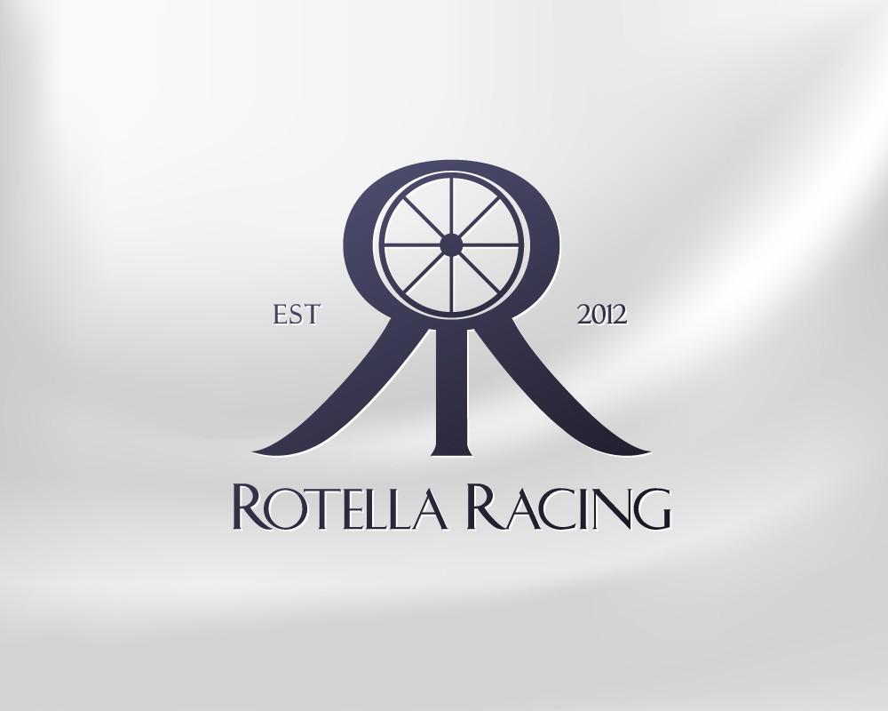 Rotella Racing needs a new logo