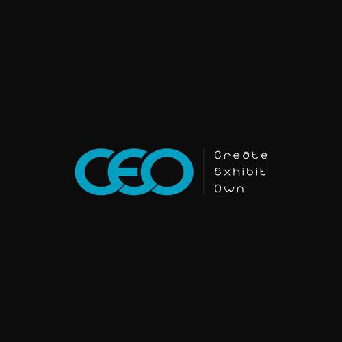 Develop a world class logo for an online art destination for artists and collectors.
