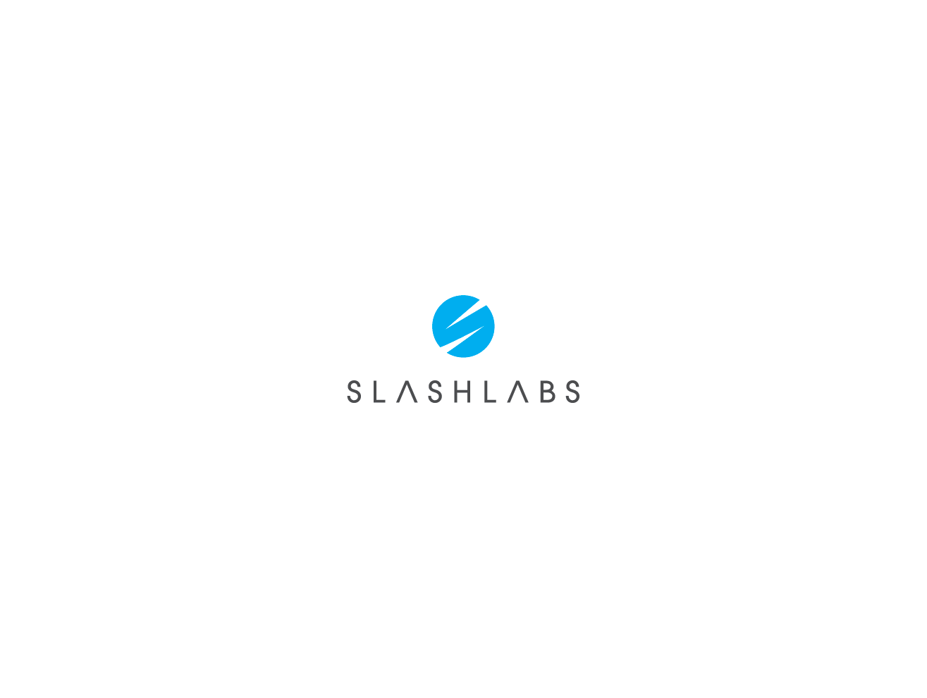 New logo wanted for SLASHLABS