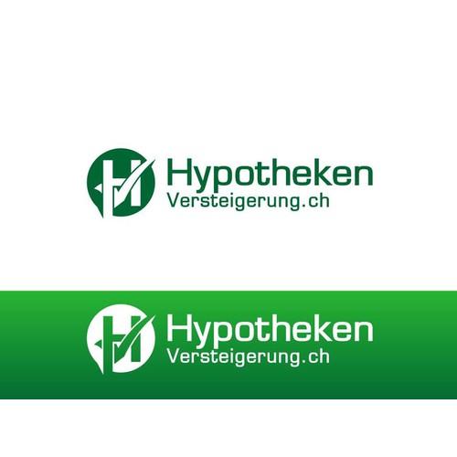 Logo HypothekenVersteigerung.ch