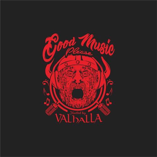 vikings+music