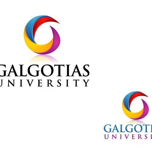 Help Galgotias University with a new Logo Design