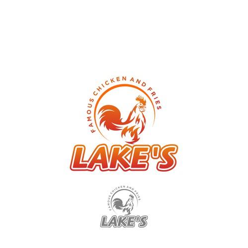 Lake's
