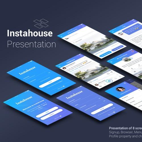 Instahouse