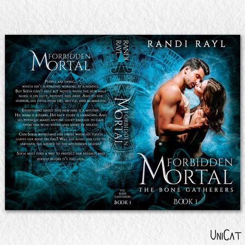 Fantasy Romance Series