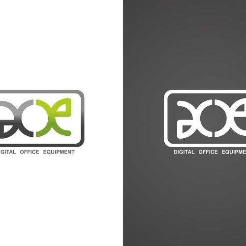 Digital Office Equipment needs a logo!!!