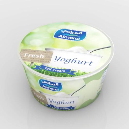 Almarai Yoghurt