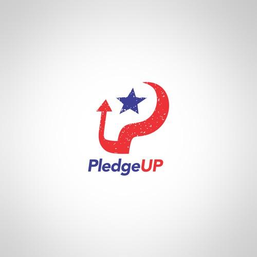 Pledge Up