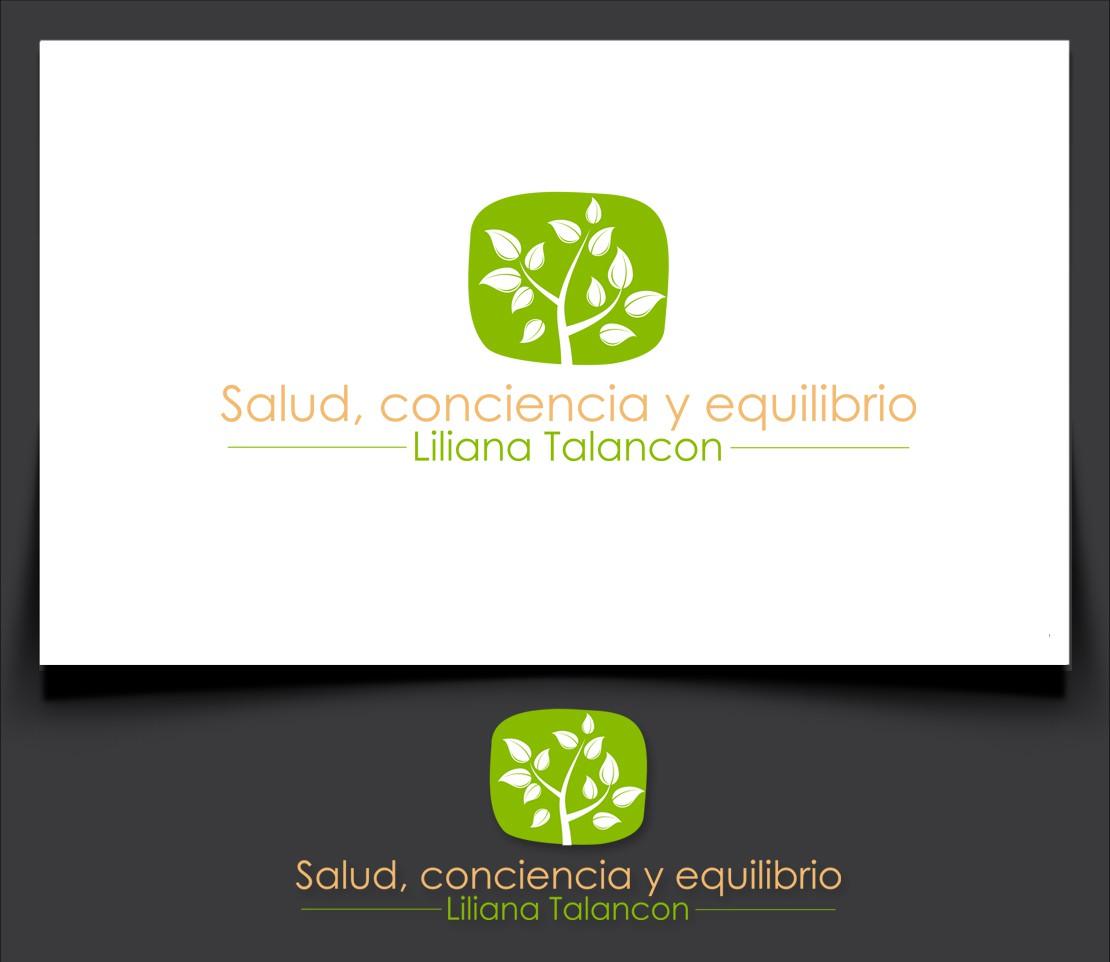 Help Salud, conciencia y equilibrio with a new logo