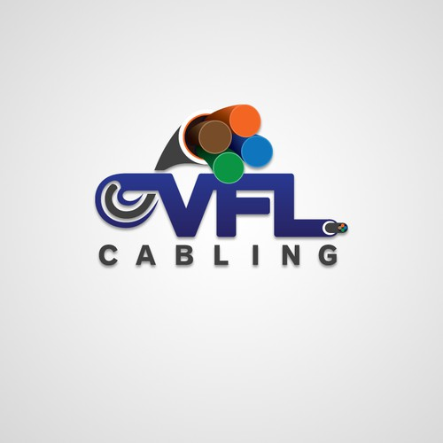 Help VFL Cabling with a new logo