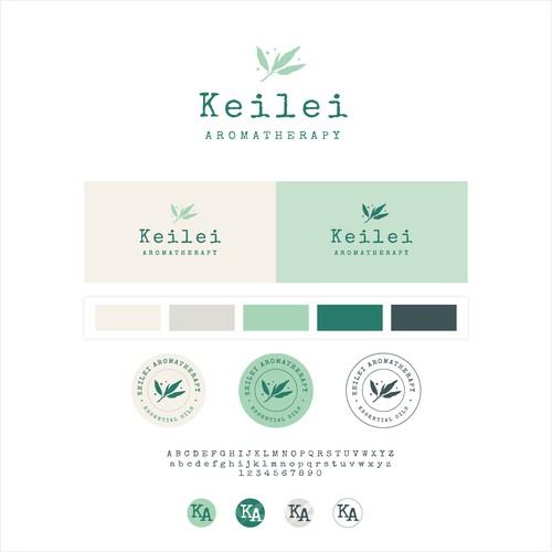 Keilei Aromatheraphy ID
