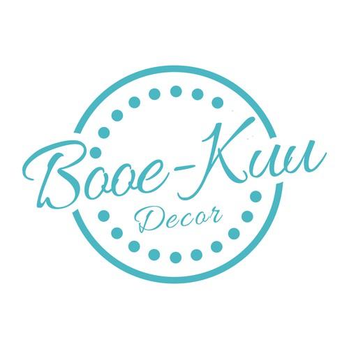 Booe-Kuu Decor Logo