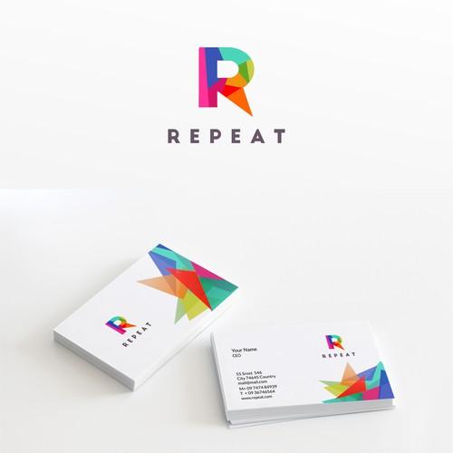 Reapet Logo