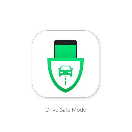 Drive Safe Mode