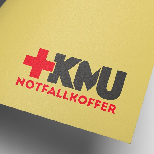 KMU Ambulance company logo entry