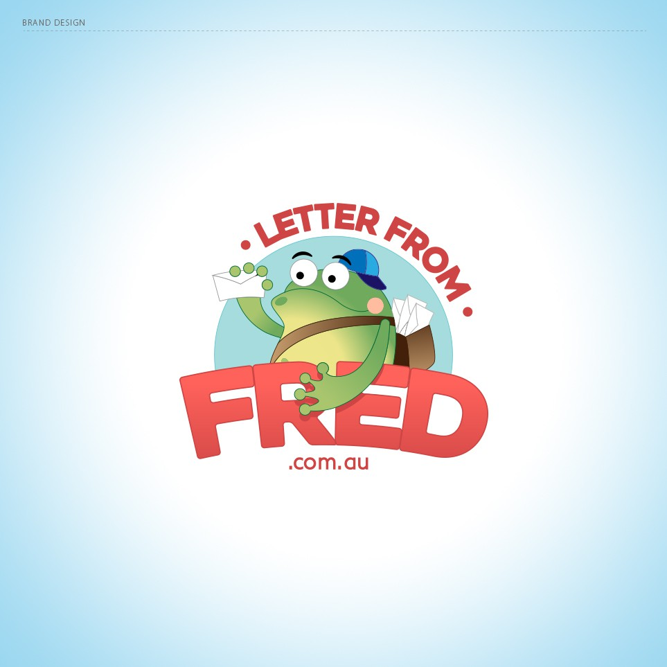 LetterFromFred