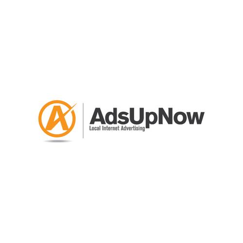 Bold New Ad Agency  Logo