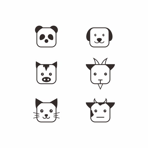 icon for animals