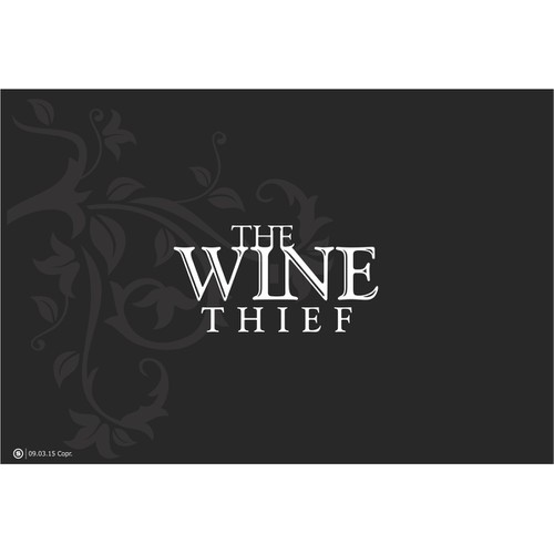 Wine Thief Logo