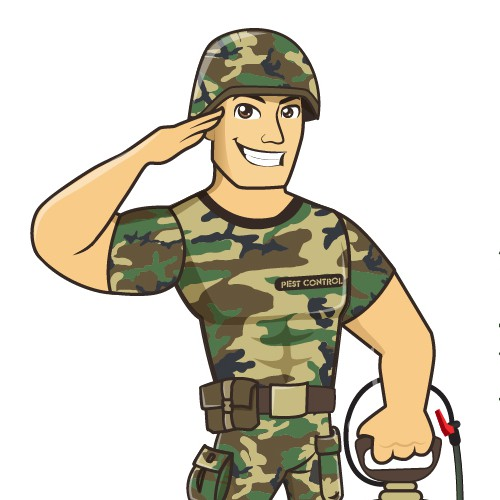 ARMY SOLDIER mascot needed!