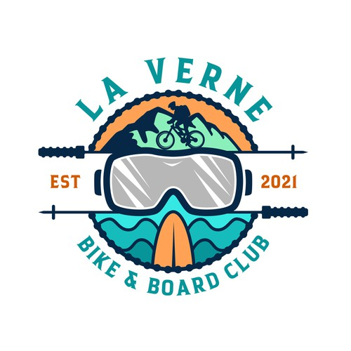 Bike And Board Club