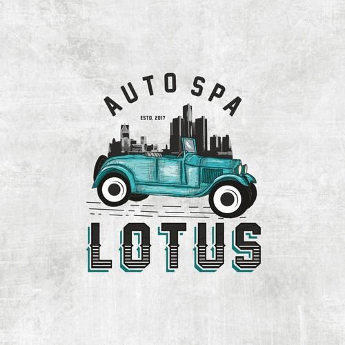 LOTUS AUTO SPA