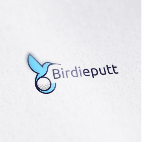 Logo for Birdieputt