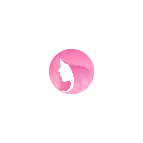 3d beauty logo