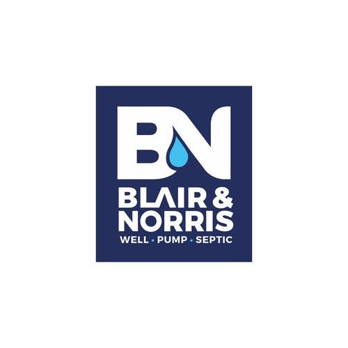 BLAIR & NORRIS